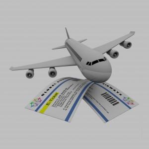 Centre d'Assistance aux Demandeurs de Visa - Attestation et billet d'avion