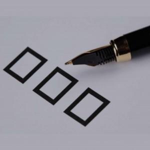 Centre d'Assistance aux Demandeurs de Visa - Remplissage de formulaire